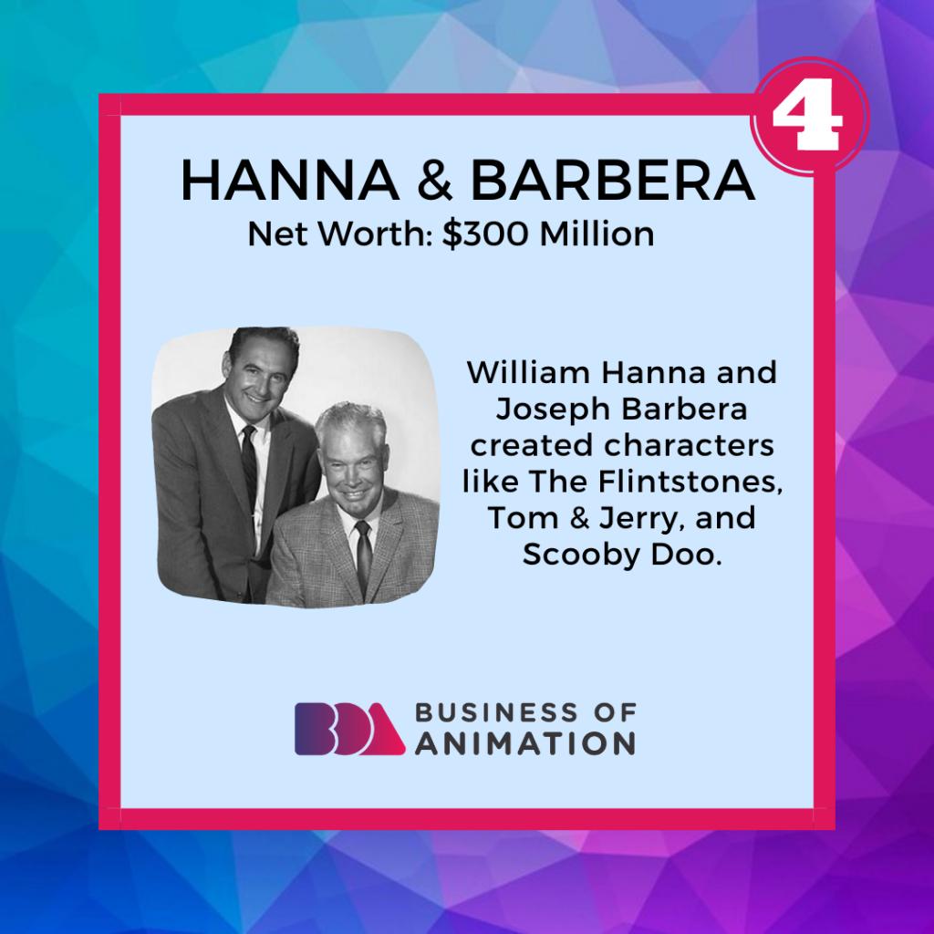 Hanna & Barbera