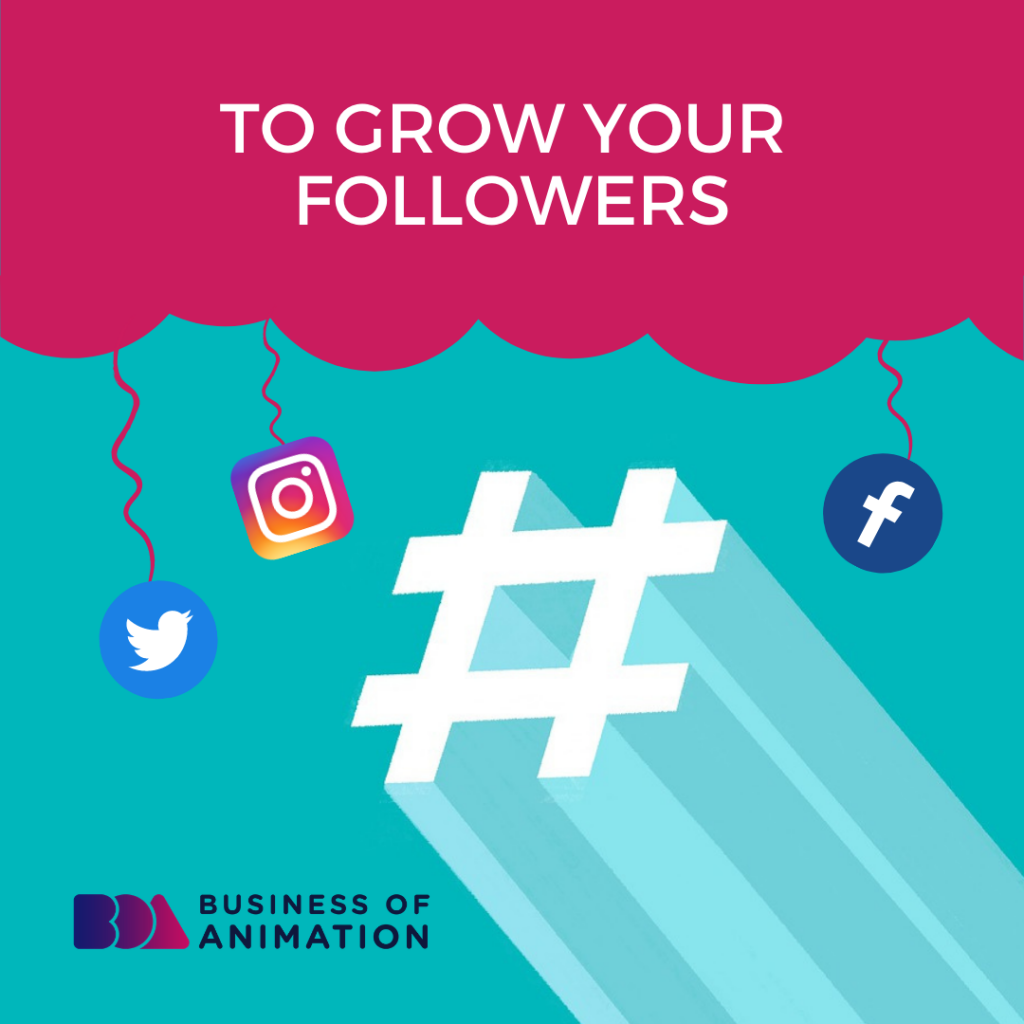 To Grow Your Followers