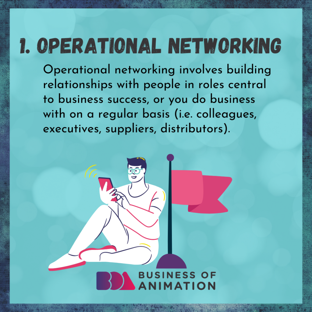 Operational Networking