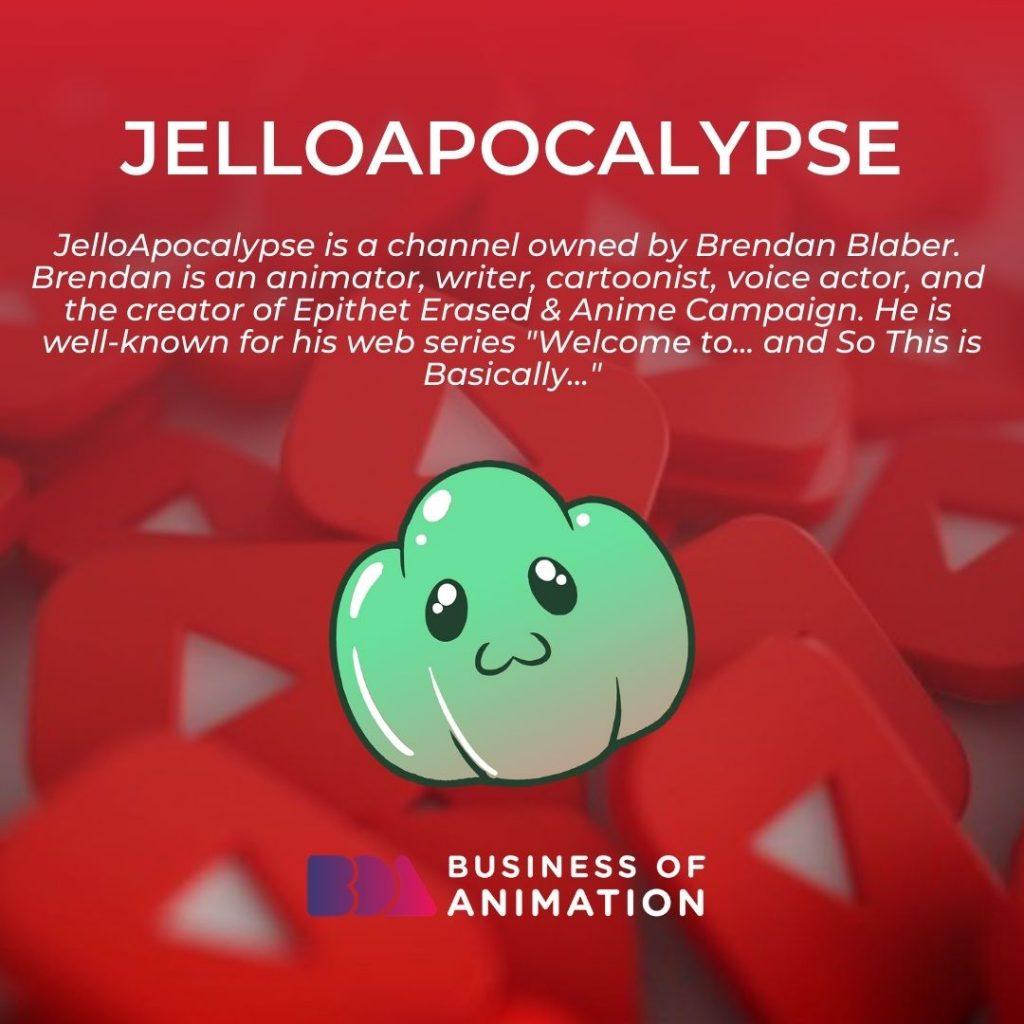 JelloApocalypse