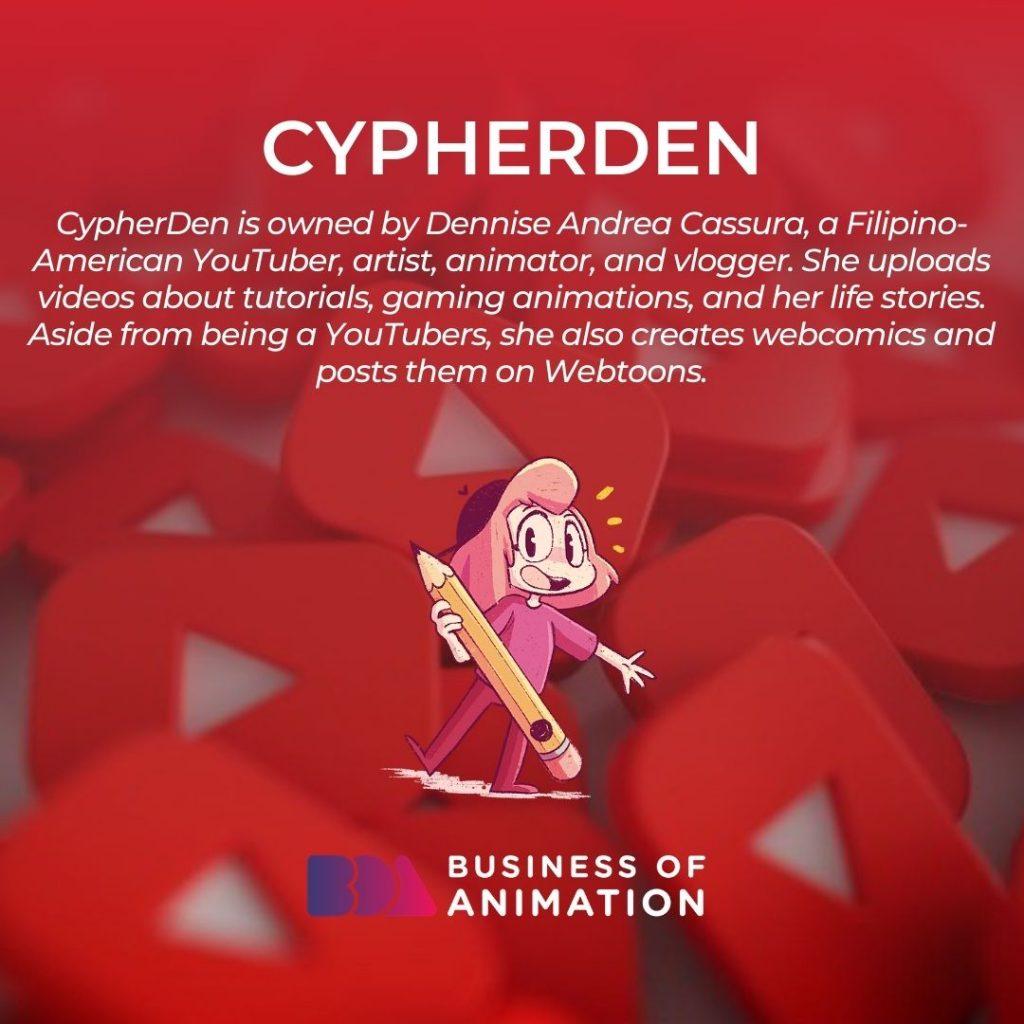 CypherDen