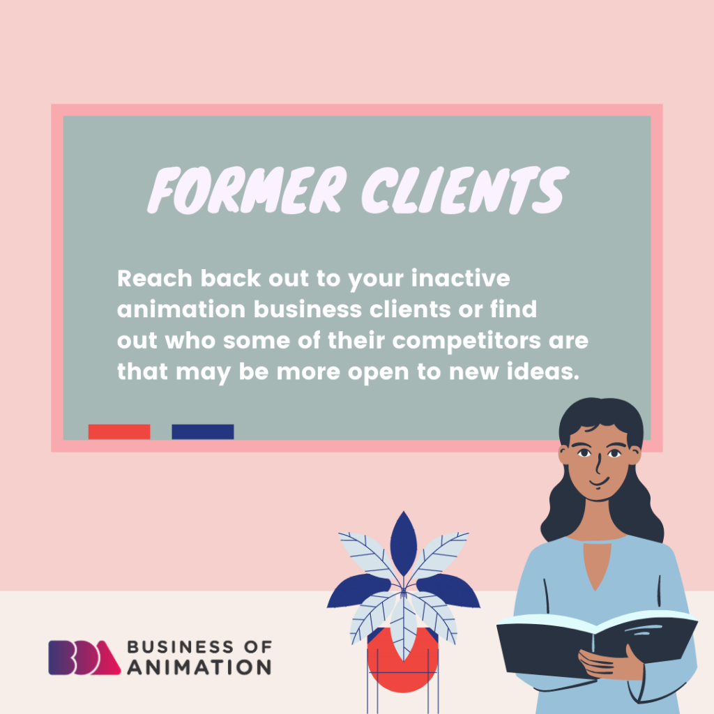 Former Clients