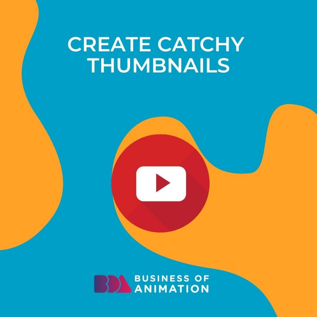 Create Catchy Thumbnails