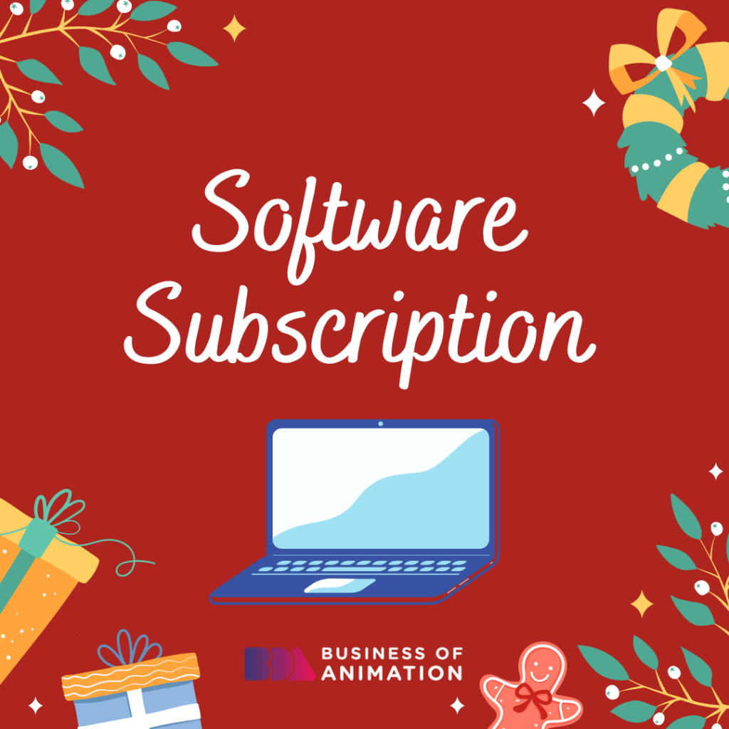 Software Subscription