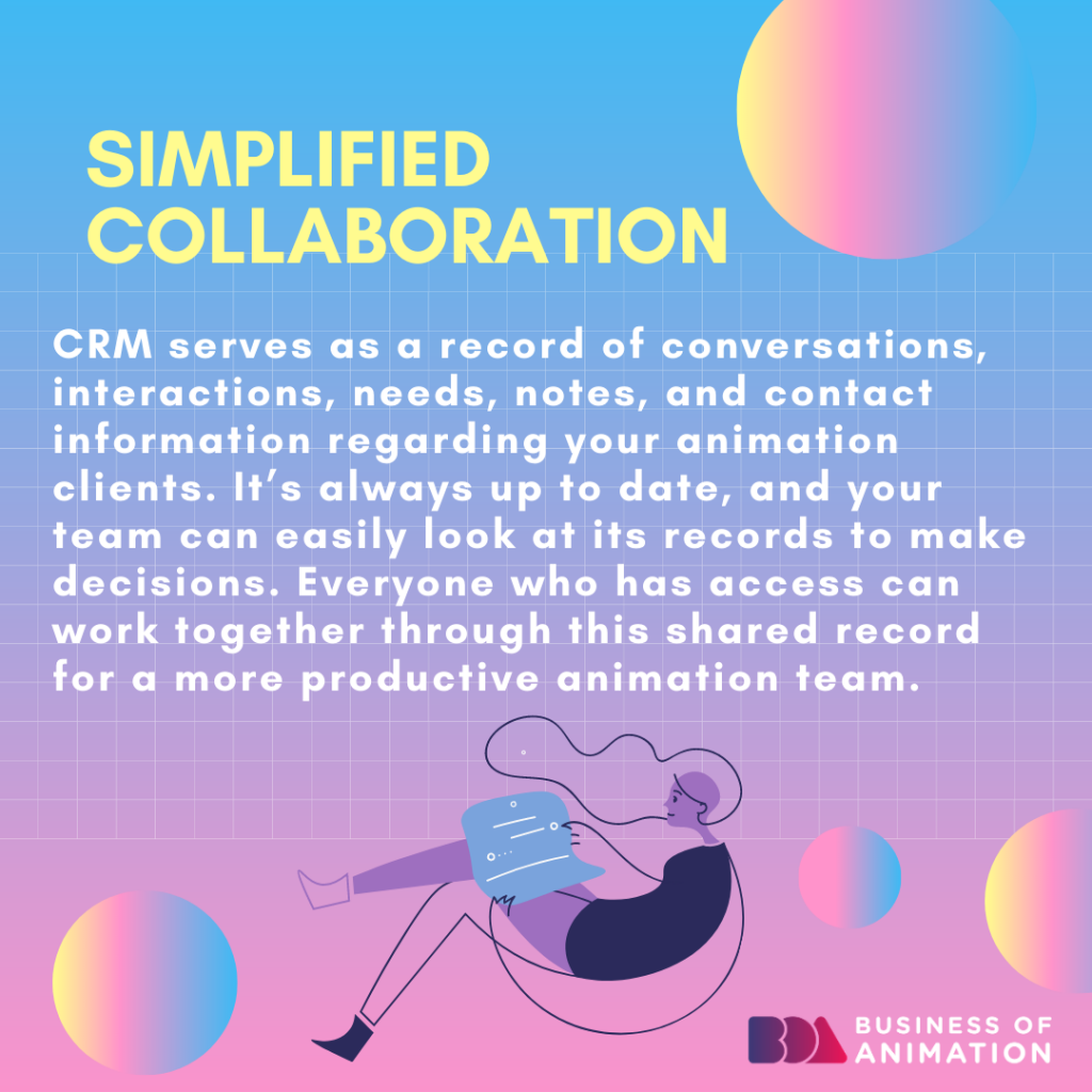 Simplified Collaboration
