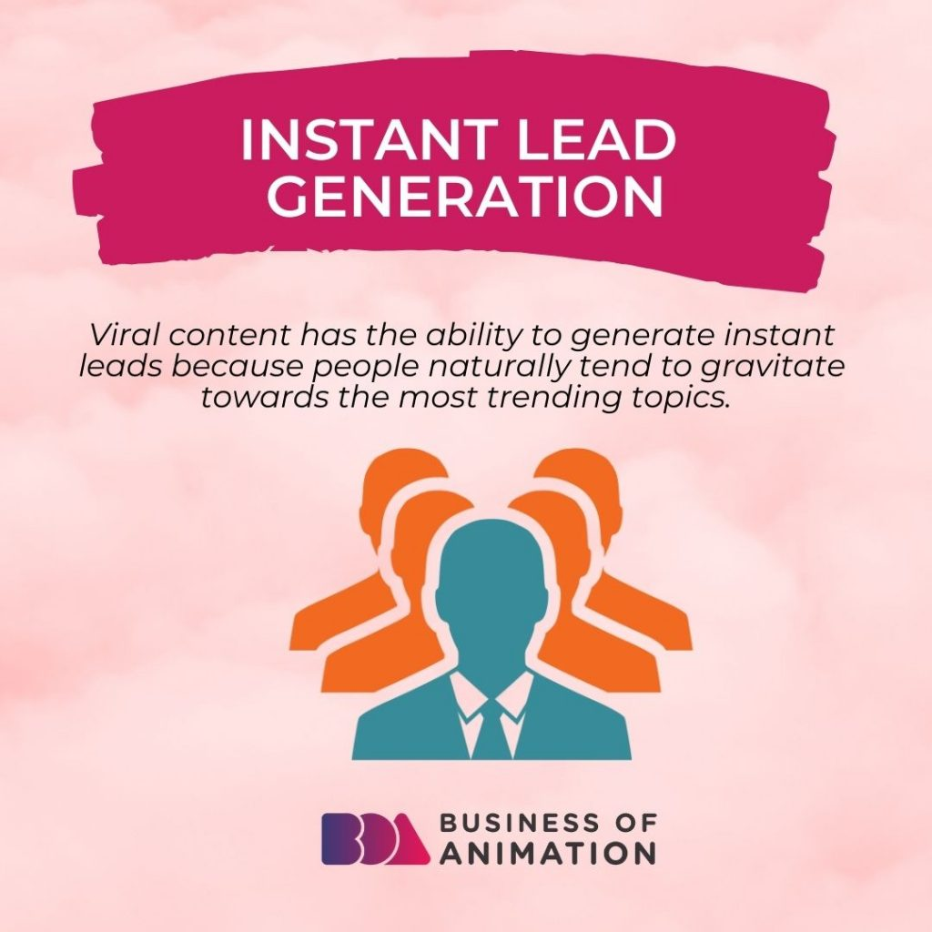 Instant Lead Generation