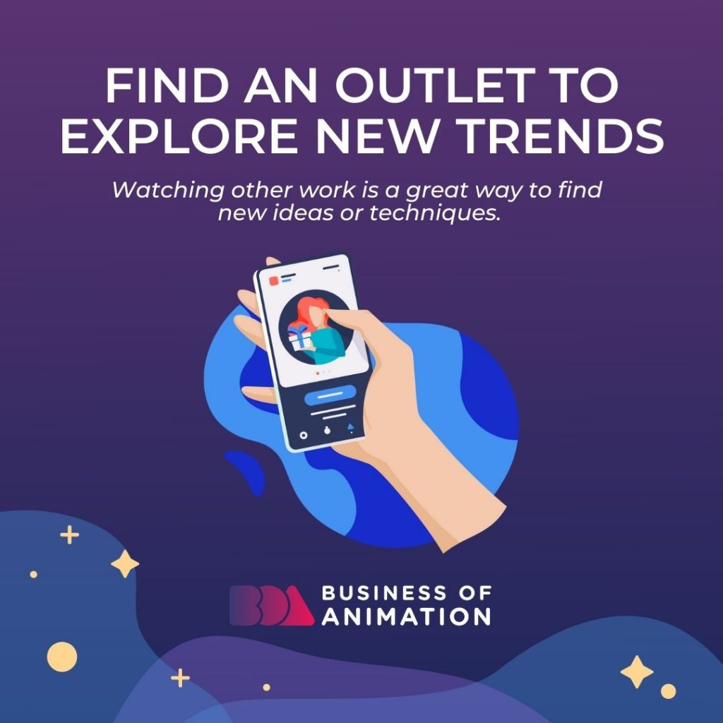 Find an Outlet to Explore New Trends
