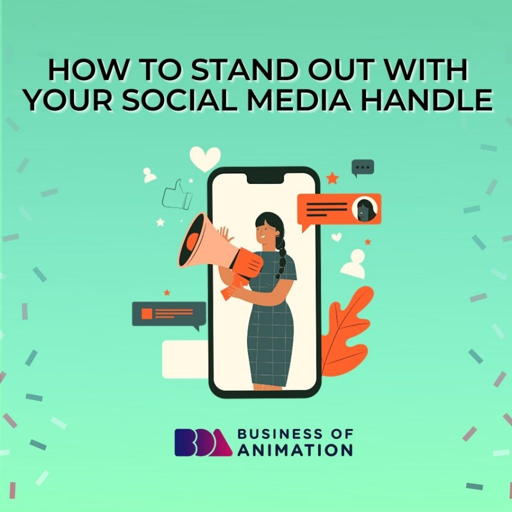 How to Stand Out with Your Social Media Handle