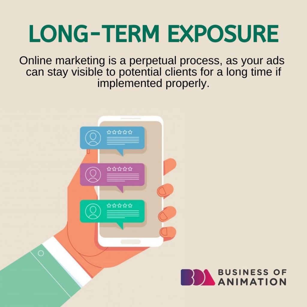 Long-Term Exposure