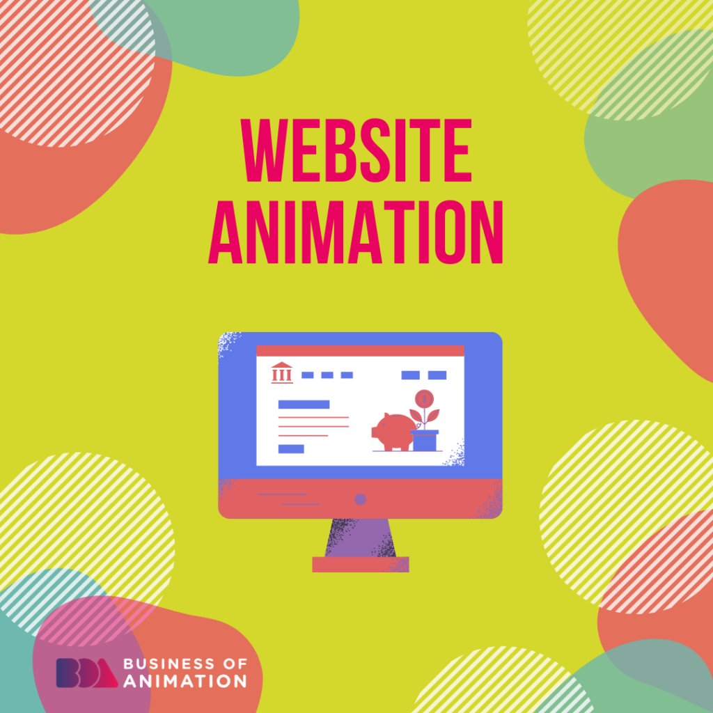 Website Animation