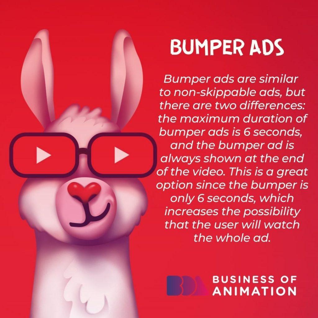 Bumper Ads