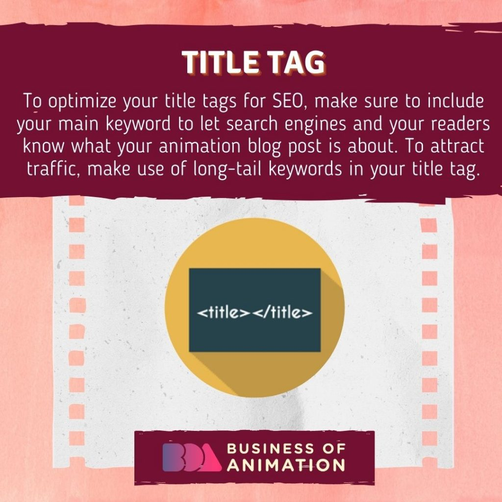 Title Tag