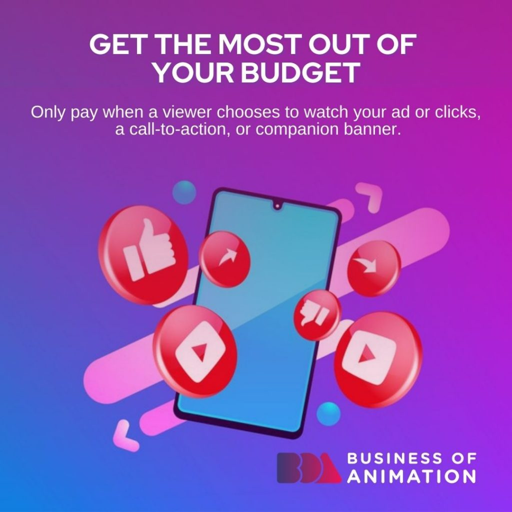 Get the Most Out of Your Budget