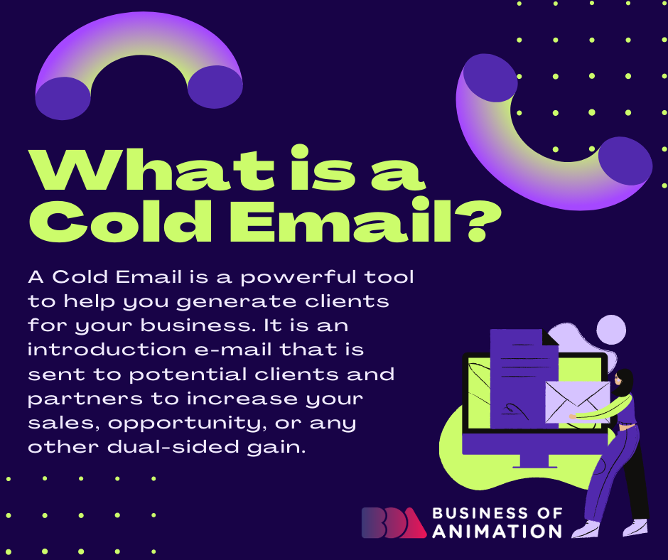 What Is a Cold Email?