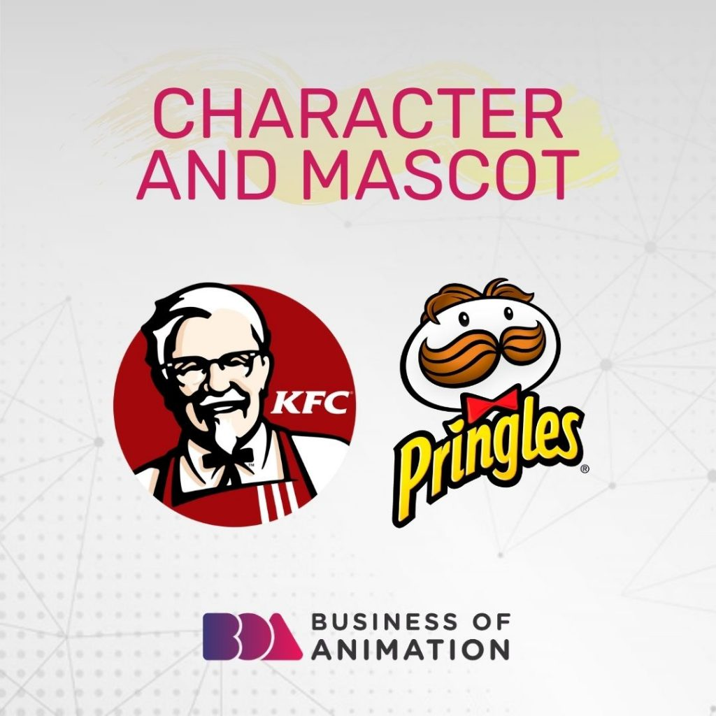 Character & Mascot