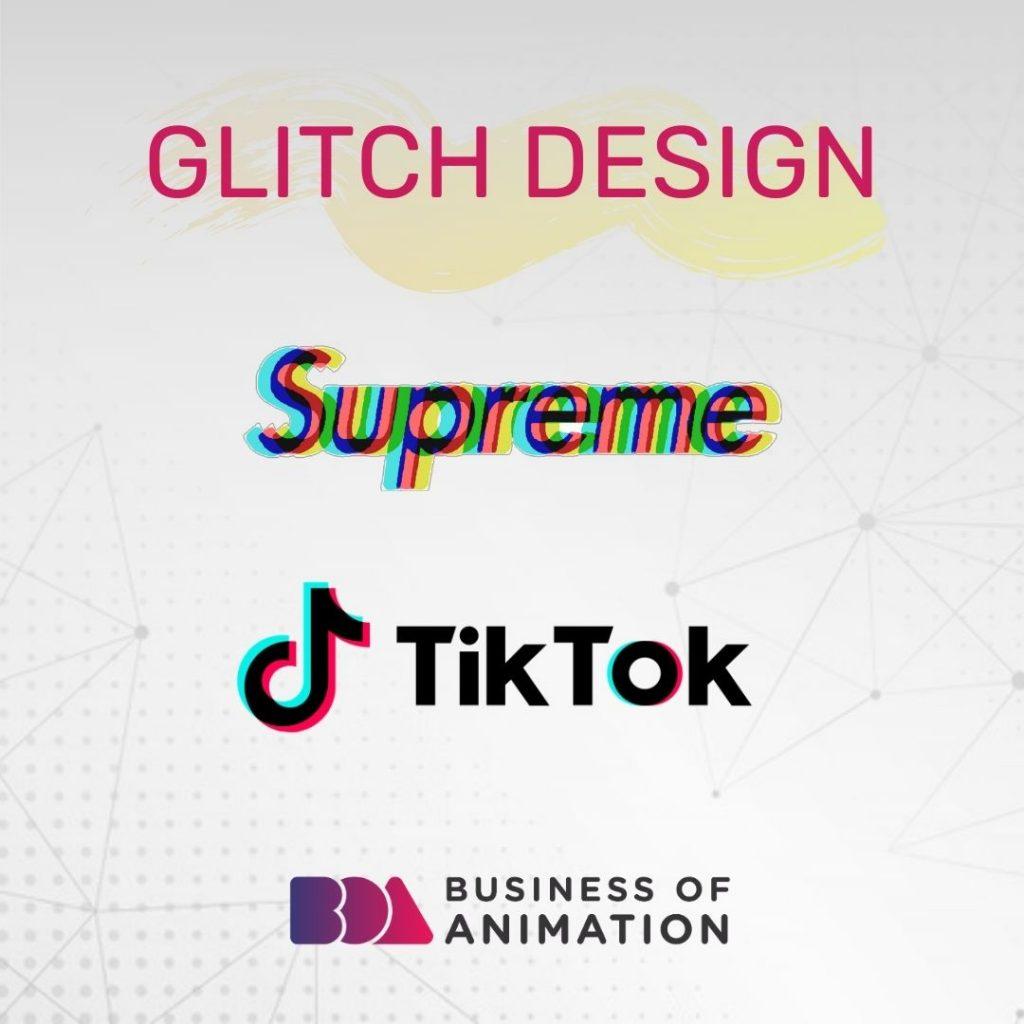 Glitch Design