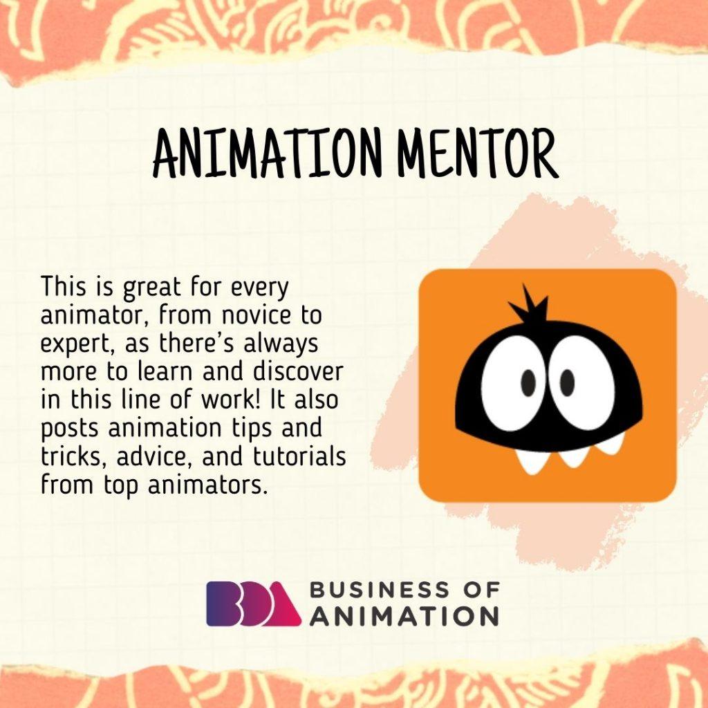 Animation Mentor